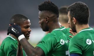 Лесни съперници за Лудогорец в първия предварителен кръг на Шампионска лига