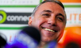 Христо Стоичков даде своите прогнози за четвъртфиналите в Шампионска лига
