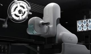 Мъск показа роботизиран хирург, който ще имплантира мозъчните чипове - 1