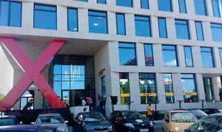 София е в ТОП 3 по изграждането на модерни офиси - 1