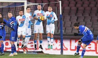 Четири клуба от Серия А не са получили заплати