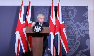 Ново начало за отношенията ЕС-Великобритания