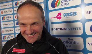 Арда прие извинението на треньор на Ботев Пловдив