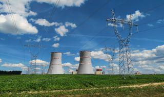 Готовността на втори енергоблок на Беларуската АЕЦ  е 87% - 1
