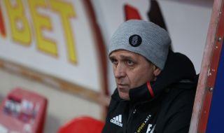 Акрапович: Ще гледам финала на ЦСКА и ще се радвам, ако ми запазят медал