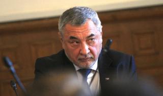 Валери Симеонов: БСП винаги са били на хранилка при Божков