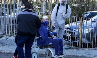 Академик Ангел Гълъбов: Карантината в България трябваше да е като в Ухан!