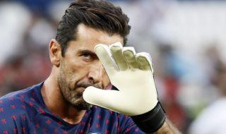 Буфон мечтае да участва на Световното първенство в Катар - 1
