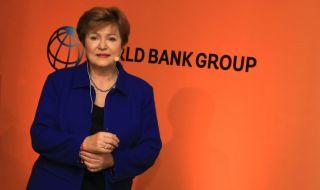 МВФ: Инвестициите в