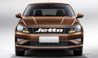 Jetta става самостоятелна марка