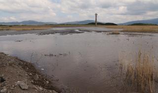 Кметът на Перник след наводнението: Няма опасност за хората