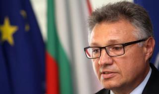 Шаламанов: Няма данни за прекъсната връзка между службите ни и КГБ и ГРУ