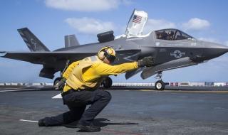 Пентагонът: Китай и Русия са съперници с ядрен потенциал