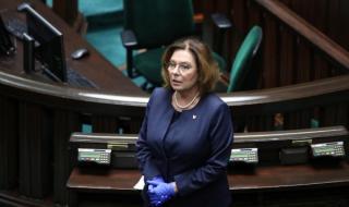 Спорове около изборите в Полша