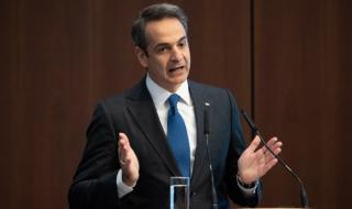 Гърция отхвърли събитията в Унгария