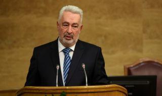 Одобриха новото правителство в Черна гора