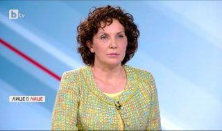 Антония Първанова: Мисля, че са предозирали кортикостероидите на Борисов