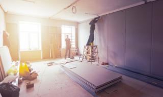 Как се работи от вкъщи, докато съседът прави ремонт?