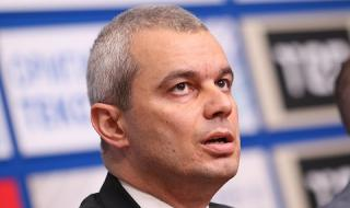 Костадин Костадинов: Удрят по ''Възраждане'' и ТВ Евроком (ВИДЕО)