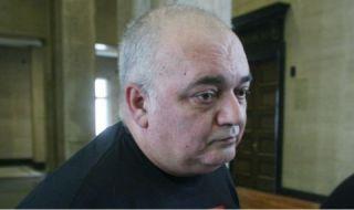 Бабикян скочи на Дончева заради Слави Трифонов - 1