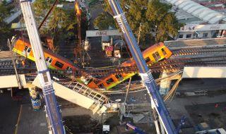 Национален траур заради трагедията в столичното метро