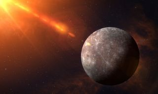 Задава се първият Ретрограден Меркурий за годината