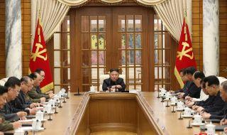Ким Чен Ун с първа публична поява от седмици - 1