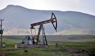Ердоган открадна петрола на Сирия