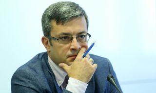 Тома Биков: Ще има правителство на партиите на протеста и ДПС - 1