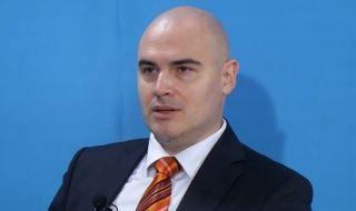 Петър Илиев: Искам да съм полезен на ИТН, имам доверието на Слави - 1