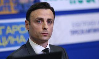 Бербатов се срещна с тимове от още 7 града на България - 1