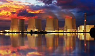 ЮАР стартира консултации за нови атомни мощности
