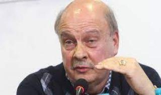 Георги Марков към ГЕРБ: Бойкот на парламента, не ги легитимирайте!