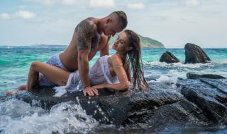 Най-еротичните острови и места за сексуално поклонение