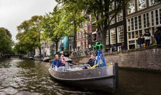 Холандия променя името си