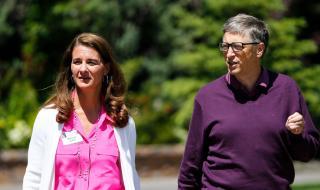 Трагедия в семейството на Бил Гейтс