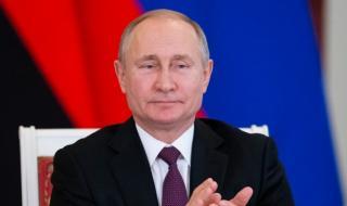 Новият таен план на Путин