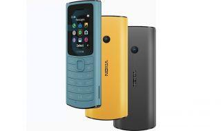 Nokia представи два класически телефона с копчета