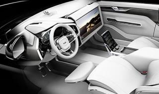 Изкуствен интелект за Volvo от NVIDIA
