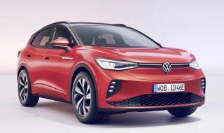 Volkswagen иска да задмине Tesla по продажби на ел.коли в следващите 4 години - 1