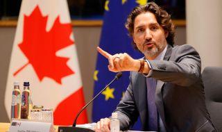 Предсрочни избори в Канада