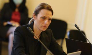 Ива Митева: Най-важната работа беше свършена – променихме Изборния кодекс