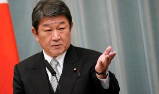 Япония търси мирно споразумение с Русия