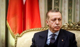 Ердоган: Идва велика и могъща Турция - 1