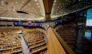 Евродепутатите ще гласуват поправки в проекторезолюцията за България