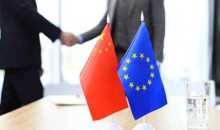 Сътрудничеството е посоката за развитието на отношенията между Китай и Европа - 1