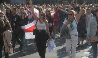 Искат в Беларус да има анархия, каза външният министър