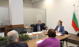 Николова откри българо-турски онлайн бизнес форум