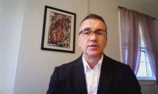 Йонко Мермерски за размириците в САЩ: Местната власт не си свърши работата