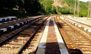 Възстановиха влаковете по линията Русе - Горна Оряховица